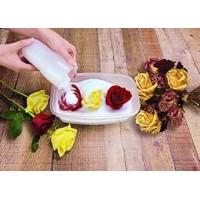 Silica gel dry flowers